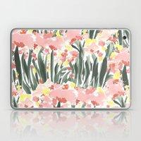 Ugly Garden Laptop & iPad Skin