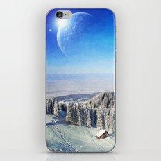 Between Worlds iPhone & iPod Skin