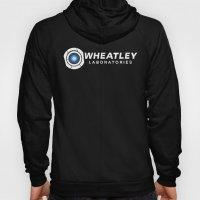 Wheatley Laboratories Hoody