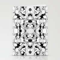 Rings 2 Stationery Cards