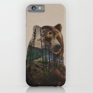 Bear Lake iPhone 6 Slim Case