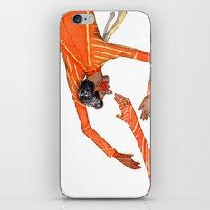 Unwitting iPhone & iPod Skin