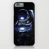 iPhone & iPod Case featuring The Keeper by nicebleed