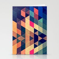wyy Stationery Cards