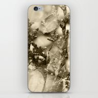 Winter Mood iPhone & iPod Skin
