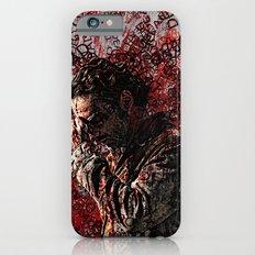 Walking Dead: Rick Slim Case iPhone 6s