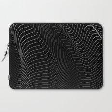 Minimal curves II Laptop Sleeve