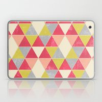 Tri-Frenzy Laptop & iPad Skin
