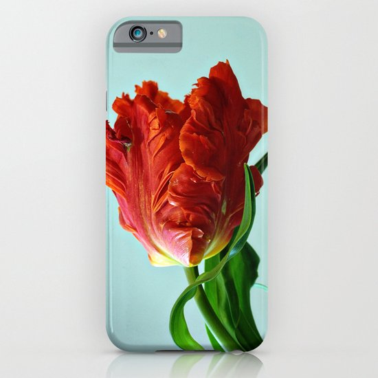 American Tulip iPhone & iPod Case