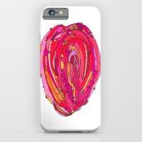 Artsy Heart iPhone 6 Slim Case
