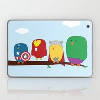 The Avengers Laptop & iPad Skin