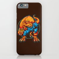 iPhone & iPod Case featuring Warning! Betrayal! by WinterArtwork