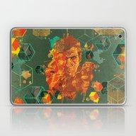 Laptop & iPad Skin featuring Deckard by Beery Method