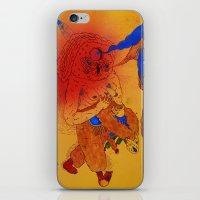 R.A.D iPhone & iPod Skin