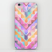 Bermuda Triangle iPhone & iPod Skin