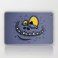 TEETH MONSTER Laptop & iPad Skin