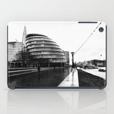 London iPad Case
