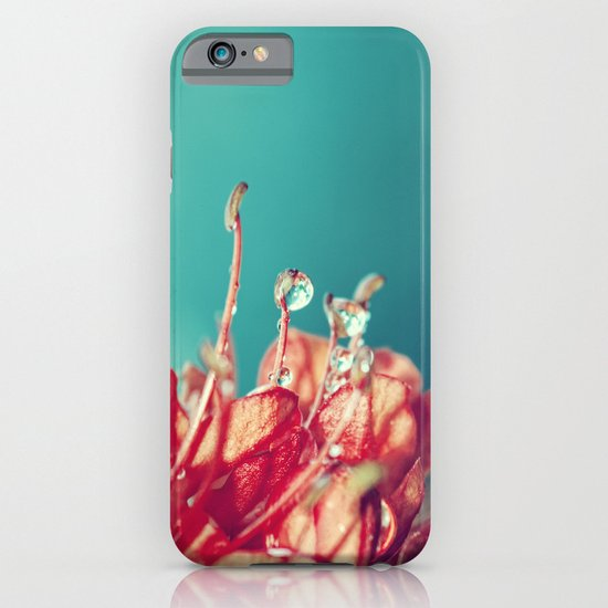 Holding On iPhone & iPod Case