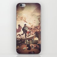 'Television' iPhone & iPod Skin