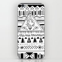 N A T I V E iPhone & iPod Skin