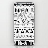 N A T I V E iPhone & iPod Skin