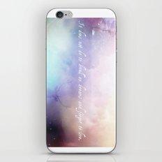 Dwell V1 iPhone & iPod Skin