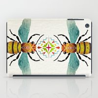 Bee iPad Case