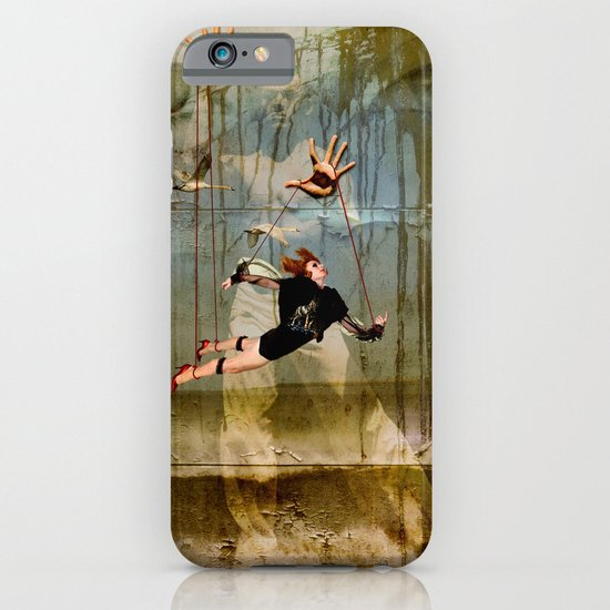You can fly iPhone & iPod Case