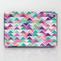Yummy triangles iPad Case