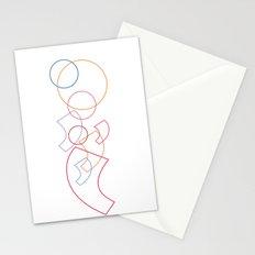 doyouloveme Stationery Cards