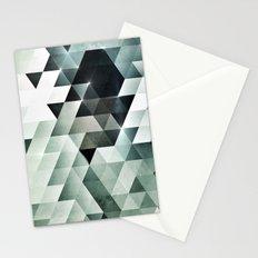 snww kyttyn Stationery Cards