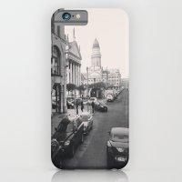 Retro Car iPhone 6 Slim Case