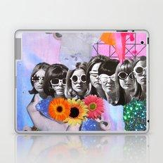 Retrofuture Laptop & iPad Skin