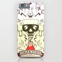 iPhone & iPod Case featuring It's All In The Chemistry by Michael Tesch