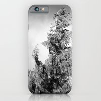 iPhone & iPod Case featuring The Tree in the Wind by Frederic Streminski