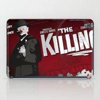 The Killing iPad Case