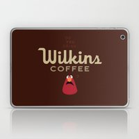 Wontkins Laptop & iPad Skin