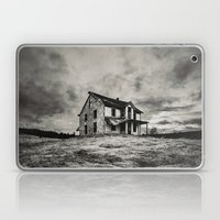 High on the Hill Laptop & iPad Skin