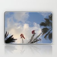Look Up Sometimes Laptop & iPad Skin