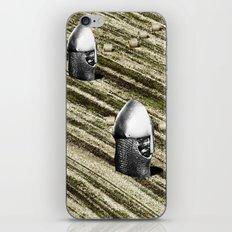 TERRITORIO VISUAL iPhone & iPod Skin