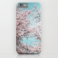 iPhone & iPod Case featuring Sakura by Iris Lehnhardt