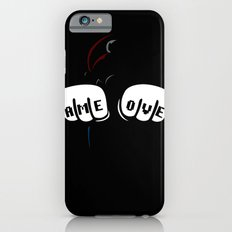 GAME OVER - Mario Slim Case iPhone 6s