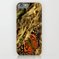 Monarch iPhone 6 Slim Case
