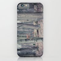 But He Was Gone iPhone 6 Slim Case