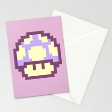 Mushy 3 Stationery Cards