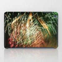 firelight iPad Case