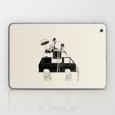 Going by Elephant Laptop & iPad Skin