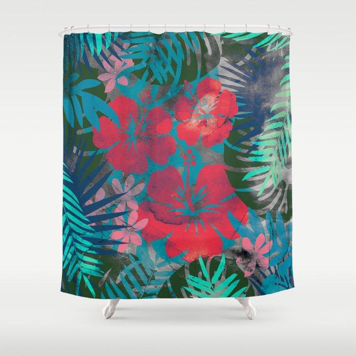 tarzan boy style shower curtain by cafelab society6