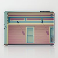 Another  Shop On AB Aven… iPad Case