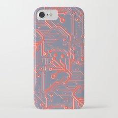 1982 Red iPhone 7 Slim Case